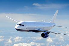 Rupiah Loyo, Maskapai Kaji Kenaikan Harga Tiket Pesawat