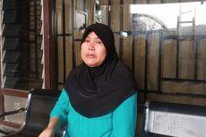 Ibu Ningsih Menangis Digugat Anaknya Hanya karena Dilarang Membuat Dapur