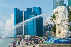 Kuartal III 2019, Ekonomi Singapura Terhindar dari Resesi