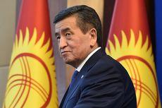 Presiden Kirgistan Rela Mundur demi Redakan Kisruh Demo Pemilu