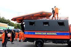 3.500 Personel Basarnas Bersiaga Selama Arus Mudik dan Balik Lebaran 2019