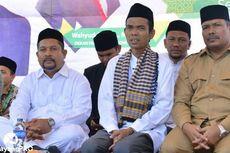 Cerita di Balik Ustaz Abdul Somad Mundur dari PNS UIN Suska Riau