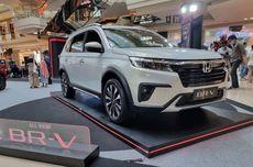 Honda Bawa BR-V Baru Sowan ke Semarang