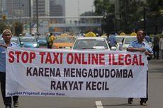 Cerita Sopir Taksi Blue Bird yang