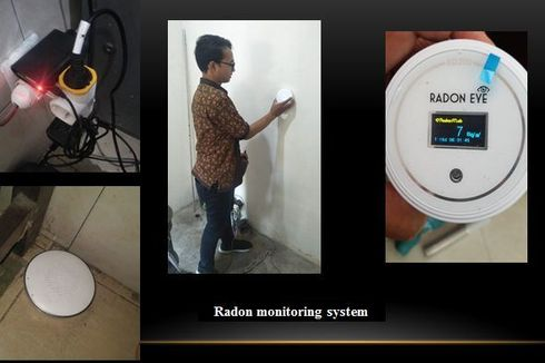 Alat Pendeteksi Gempa Buatan UGM Bakal Dipasang di Sepanjang Pulau Jawa