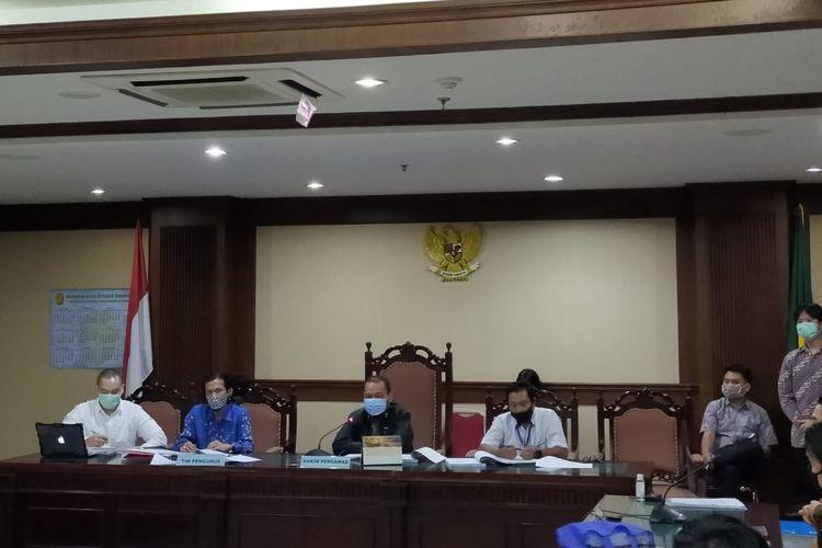 PT Karya Citra Nusantara (KCN) menegaskan melalui kuasa hukumnya menyatakan akan membayarkan tagihan para kreditur yang telah memiliki data pendukung dan dasar hukum yang jelas.