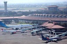 Aceh Diselimuti Kabut Asap, Bandara Malikussaleh Tetap Layani Penumpang