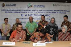 Tol Jakarta-Cikampek II Selatan Dapat Pinjaman Rp 4,16 Triliun
