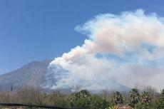 Evakuasi Warga Sekitar Gunung Agung Prioritaskan Kelompok Rentan