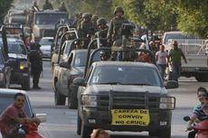 Palsukan Akta Kematian Sendiri, Wali Kota Ditangkap
