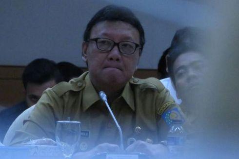Mendagri Sebut Usai Pencoblosan, Aceh Siaga Satu