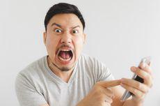 Marah dan Benci Bisa Rusak Kesehatan, Begini Solusinya