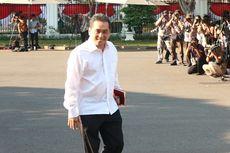 Ditugaskan Jokowi Urus Perdagangan, Siapa Agus Suparmanto?