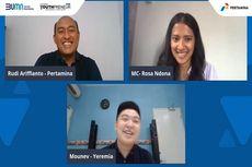 Pertamina Youthpreneur, Ajang Menjaring Calon Startup Potensial di Kalangan Milenial