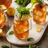 Aneka Minuman Buka Puasa yang Bisa Cegah Dehidrasi