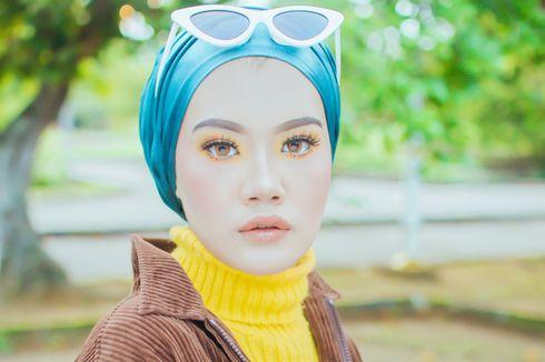 Rudy Hadisuwarno Berbagi Tips Mencegah Rambut Bau Selama Berhijab