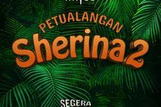 Tanggapan Sherina Munaf tentang Pengumuman Petualangan Sherina 2