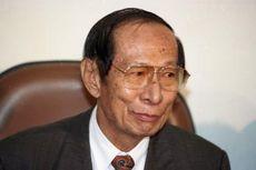 Kenangan Bang Yos bersama Ciputra saat Krisis 1998 dan Kado Istimewa