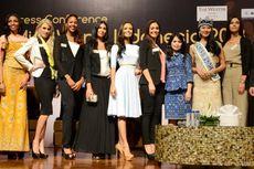 Pemindahan Final Miss World di Bali Terbentur APEC