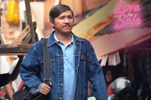 Trailer Love for Sale Tampilkan Pertemuan Gading Marten dengan Della Dartyan