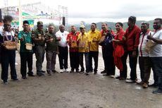 TKD Manokwari Selatan Target 99 Persen Suara untuk Jokowi-Ma'ruf