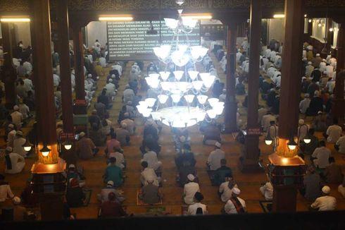 Surat Pemkot Malang Dianggap Tidak Resmi, Masjid Agung Gelar Shalat Id