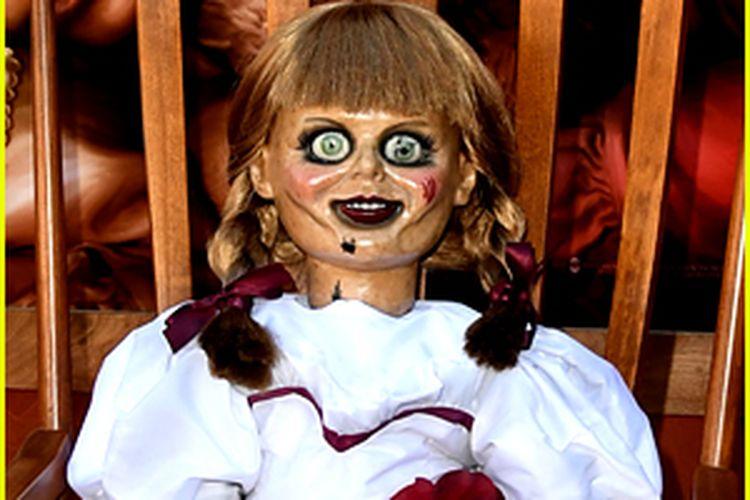 Boneka Annabelle