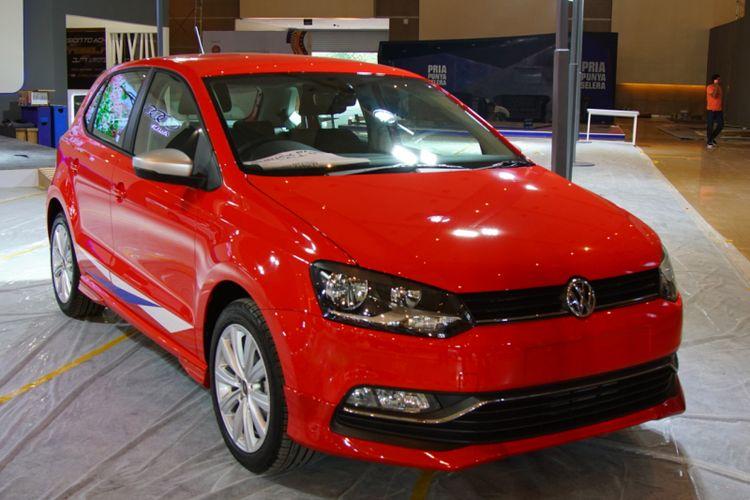 VW Polo IIMS 2018