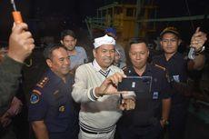 Dedi Mulyadi Prihatin Kapal Pengawas di Aceh Jadul, sedangkan Milik Pencuri Ikan Canggih