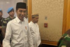 Presiden Jokowi Minta Pengusaha Bantu Dorong Peningkatan Investasi dan Ekspor