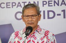 Hingga 6 Juli, Ada 38.748 ODP dan 13.360 PDP Covid-19 di Indonesia