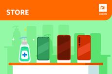 Xiaomi Indonesia Jaga Ponsel Tetap Steril dari Pabrik hingga Toko