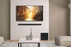 Polytron Luncurkan LED TV Berspeaker Soundbar