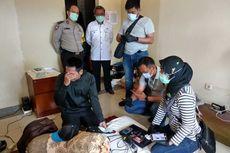 Pegawai Bapelkes Kepri Membuat 450 Konten Foto dan Video Seks Anak
