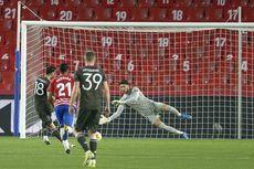 5 Hal Menarik Granada Vs MU, Rashford Ikuti Jejak Cristiano Ronaldo