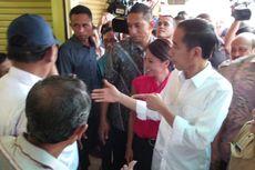 Di Lokbin Koja, Jokowi Datang, Tanda Tangan, Blusukan...