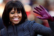 Michelle Obama Tak Anti Operasi Plastik