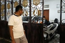 Maling Masuk Rumahnya Tiga Kali dalam Sebulan, Warga Kehilangan Dua Motornya