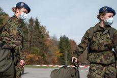 Perempuan Tentara Swiss Akhirnya Boleh Pakai Celana Dalam Khusus Wanita