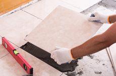 Perhatikan 5 Hal Saat Memasang Keramik Lantai Kamar Mandi