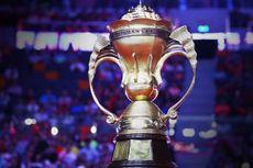 Jadwal Semifinal Piala Sudirman Hari Ini - China Vs Korea Selatan, Jepang Vs Malaysia