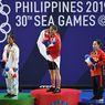 Olimpiade Tokyo, Data Terkini Wakil Indonesia di Angkat Besi