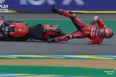 Hasil FP2 MotoGP  Perancis - Tikungan 3 Makan Korban, Rossi 10 Besar