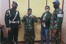 Ini Cerita TNI Gadungan Berani Bentak Anggota Kodim Saat Ditangkap