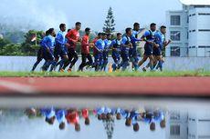 Hasrat Persib Bandung Wakili Indonesia di Kancah Internasional