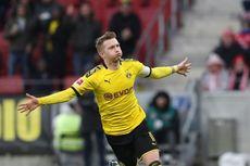 Leverkusen Vs Dortmund, Laga Berat Die Borussen Tanpa Marco Reus