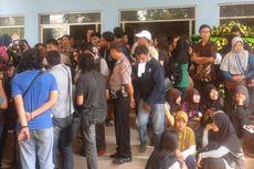 Kecelakaan di Subang, Rombongan Siswa SMA Al-Huda Trauma