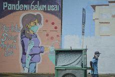 Satgas: Kasus Covid-19 di Jawa-Bali Menurun, Kecuali di Jateng, DIY, dan Bali