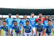 Borneo FC Vs Persib, Maung Bandung Boyong 19 Pemain