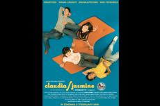 Sinopsis Claudia/Jasmine, Perjalanan Dua Wanita Temukan Cinta